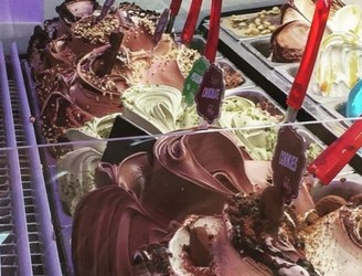 Here's How You Can Get Free Ice Cream In Dundrum On Saturday