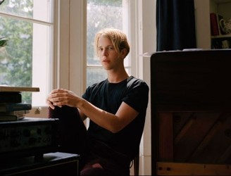 Tom Odell Announces Dublin Gig