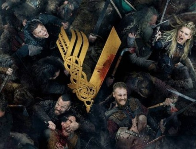 Vikings TV Series Hiring Thousands Of Extras For Paid Work