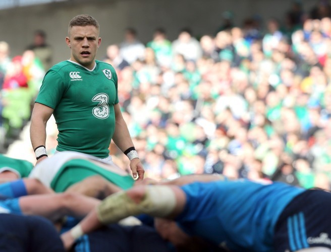 Ian Madigan: I want to be Ireland's 10