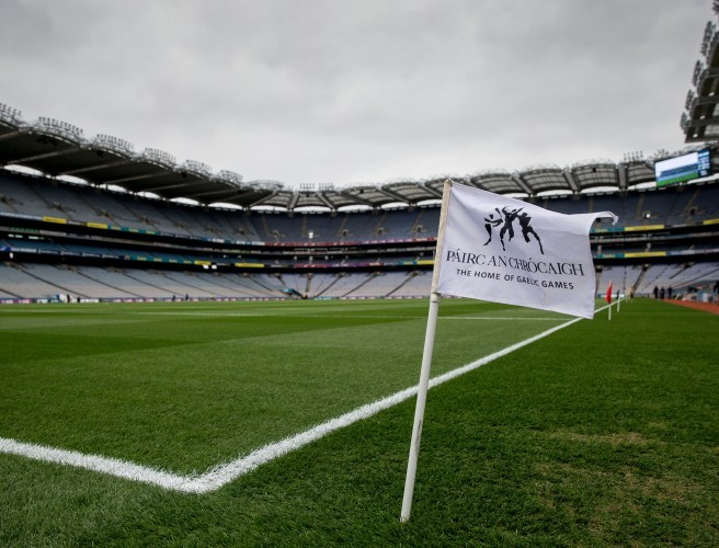 Is VAR the way forward for GAA?