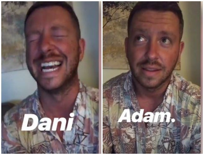 Watch This Guy's Hilarious Impressions Of Love Island Contestants