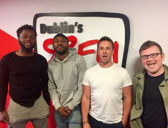 Totally Irish Podcast - July 1st 2018