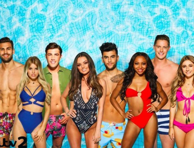 One Of This Year's Love Island Contestants Is In Dublin Today