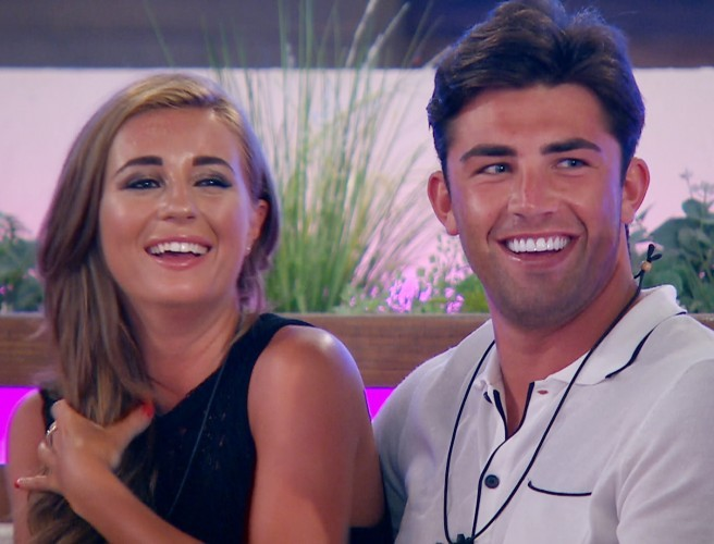 10 Signs You're Addicted To Love Island