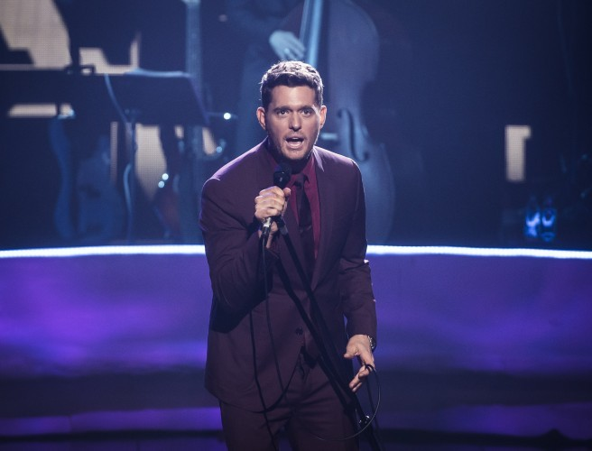 Michael Bublé Is Retiring From Music