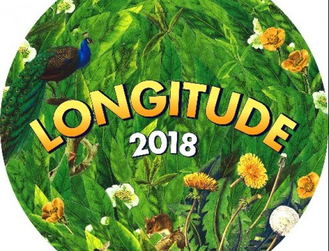 New Acts Announced For Longitude 2018