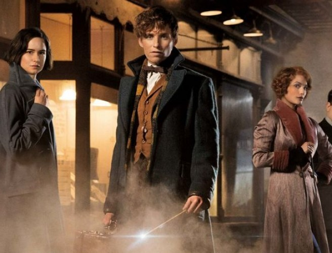 Fantastic Beasts 2: Release Date, Plot, Rumours And More