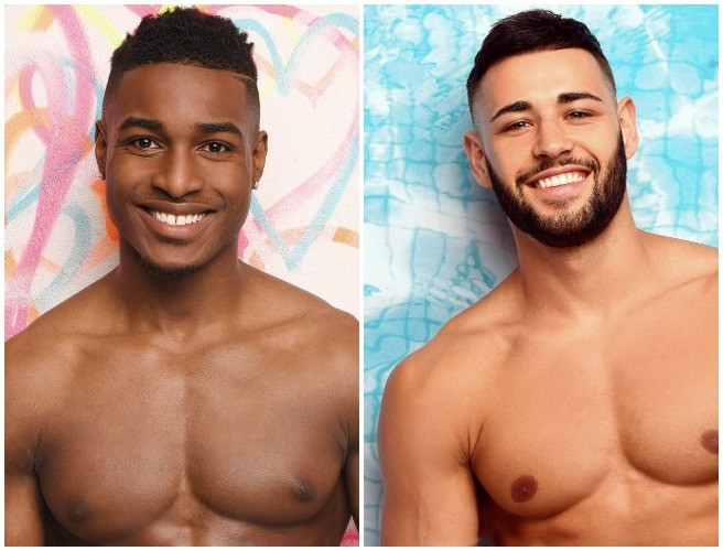 Love Island: Meet The Two New Boys In The Villa