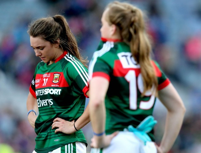 """Welfare concerns"" lead 10 players to depart Mayo panel"