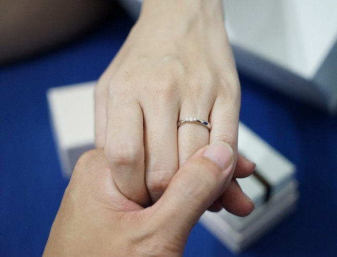Listener's Marriage Proposal Takes Shock Twist