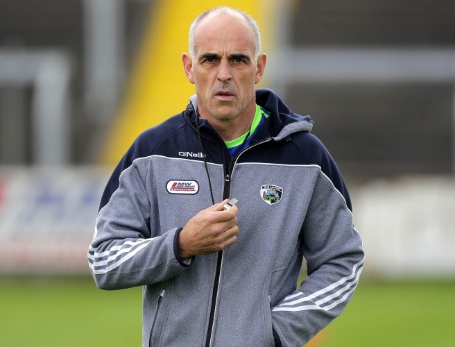 """I don't think the GAA are putting enough into training the referees""- Anthony Cunningham"