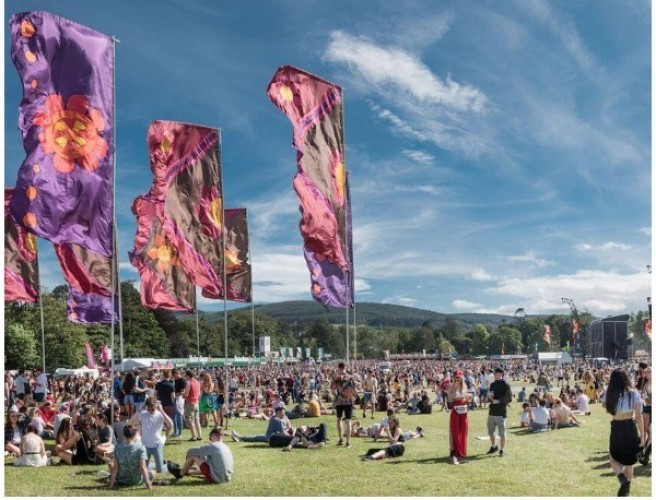Longitude 2018: All You Need To Know