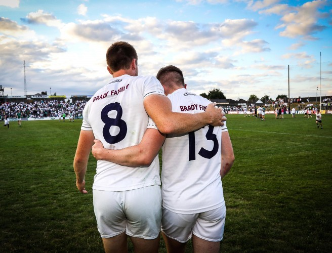 Is confidence Kildare's key to success?