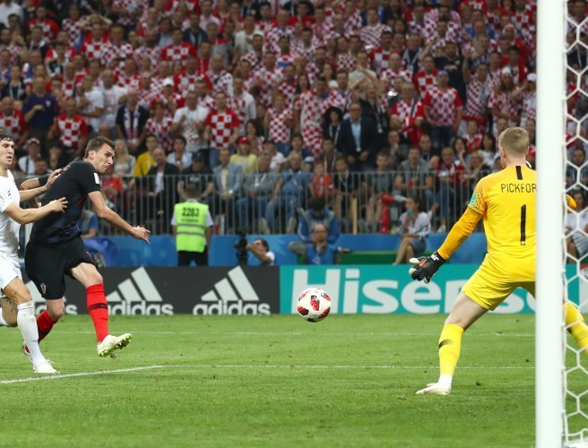 WATCH | REACTION | Croatia ends England's World Cup dream
