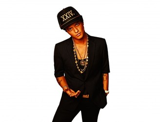 Bruno Mars In Marlay Park: All You Need To Know
