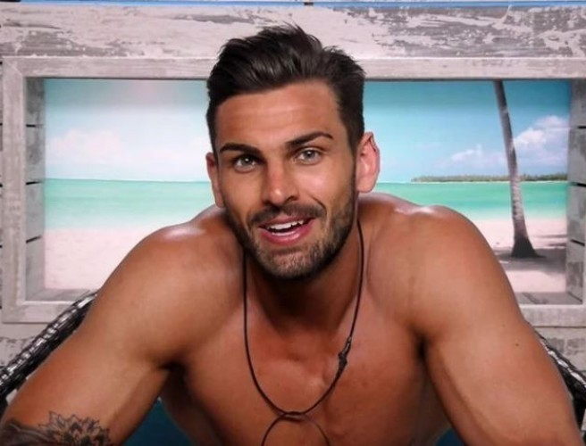 Adam From Love Island Is Coming To Ireland On Tour