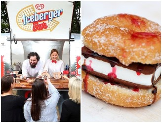 An Iceberger Bar Is Coming To Dublin Next Week