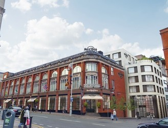 Hard Rock Hotel Set For The City Centre