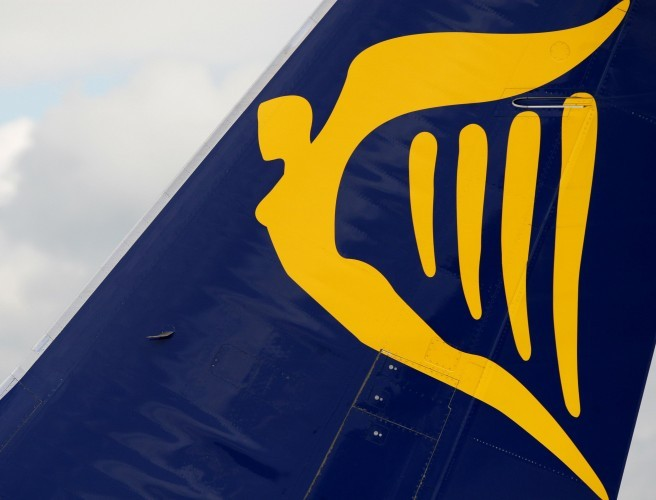 More Ryanair Flights Will Be Cancelled This Friday