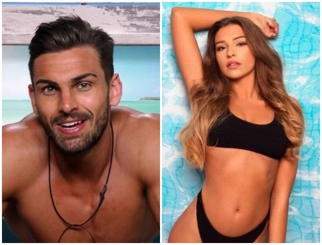 Adam & Zara From Love Island Will Be In Dublin On Friday
