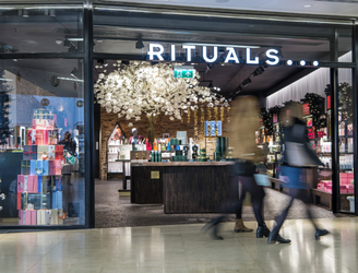 Rituals Announces Stand-Alone Store In Dundrum