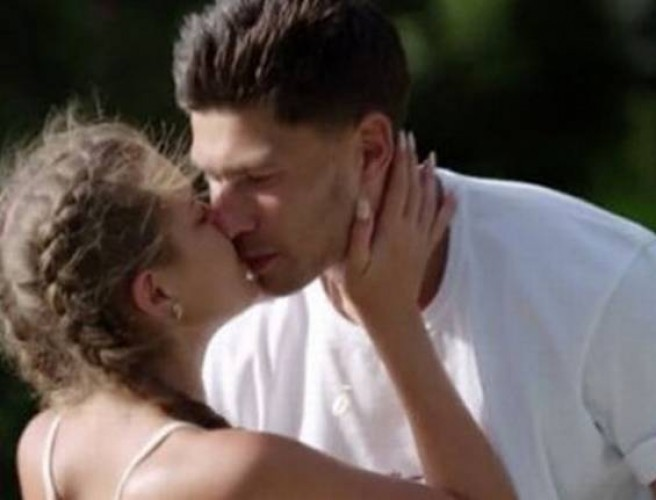 Love Island: Georgia Admits To Kissing Jack