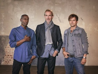 Mike & The Mechanics Announce Dublin Gig