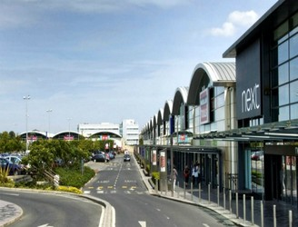 Attempted Child Snatching Incient In Blanchardstown