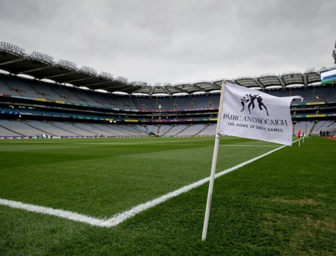 Opinion: The GAA are not upholding the rule, they're hiding behind it
