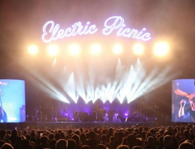 The Prodigy & Picture This Announced For Electric Picnic