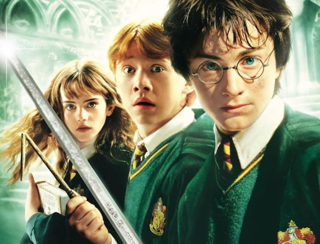 Harry Potter Films To Be Screened At Big Drive In Cinema This Halloween