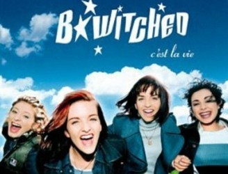 B*Witched Announced For Throwback Stage At Electric Picnic