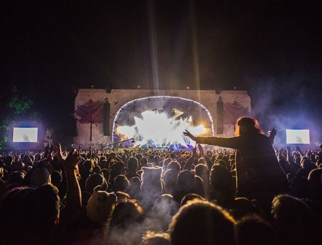 These New Experiences Are Coming To Electric Picnic 2018