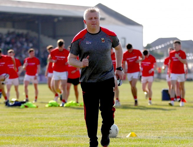 Stephen Rochford staying put?