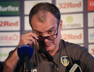 Bielsa: Litter-picking & watching every 2017-18 Leeds game - a recipe for success?