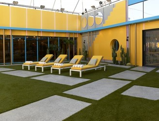 Take A Look Inside The New Celebrity Big Brother House
