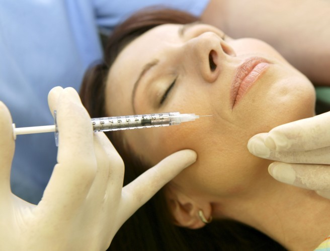 New Clinic To Fill Rise In Demand For Botox