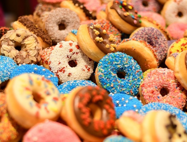 Here's How Leaving Cert Students Can Get Free Donuts
