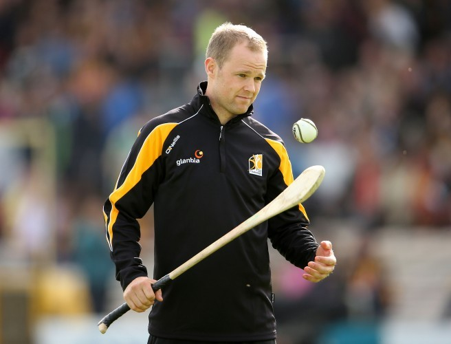 "Tommy Walsh: ""We will not have hurling in 10 years"""