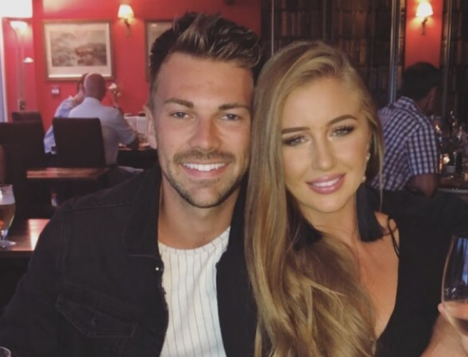 Another Love Island Couple Call It Quits