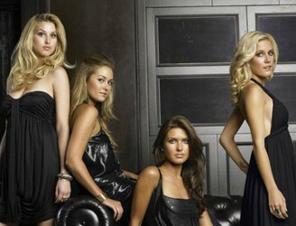 Cast Of The Hills To Announce Reunion At Tonight's MTV VMA's