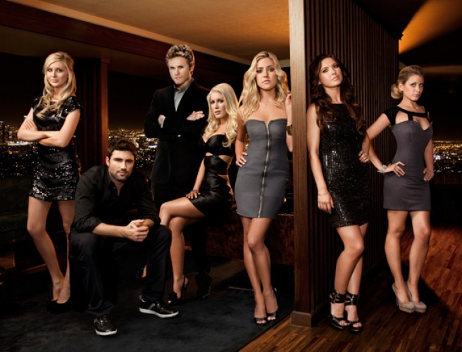 The Hills Is Coming Back To MTV