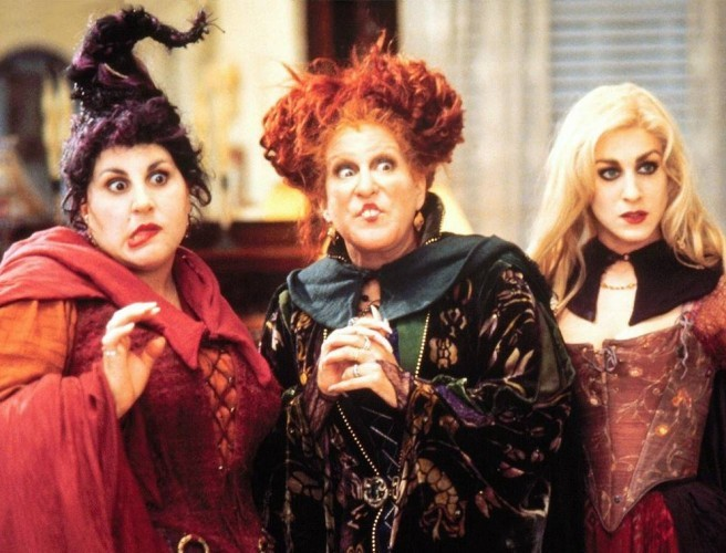 Disney Store Launches Hocus Pocus Collection