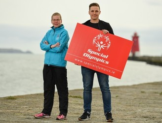 The Big Swim For Special Olympics Ireland Postponed