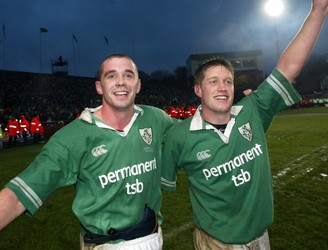 Alan Quinlan rules out Ronan O'Gara return amid links with Leicester Tigers and Scarlets