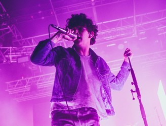 The 1975 Will Play 3Arena In January