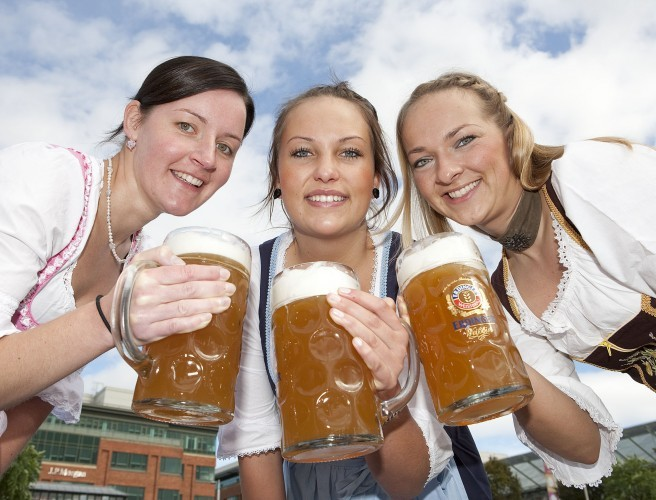 Oktoberfest 2018: All You Need To Know