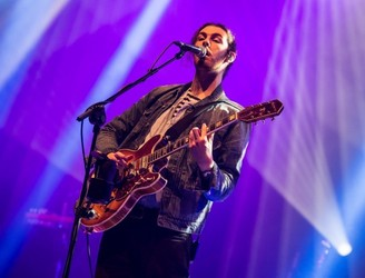Hozier Announces Three Dublin Gigs