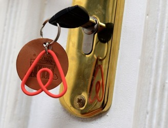 Taxman To 'Remind' Thousands To Declare Airbnb Income